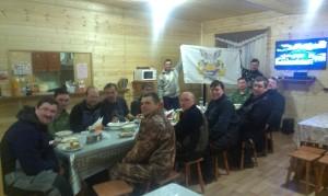 Клуб ЛОВЧИЙ Чебоксары