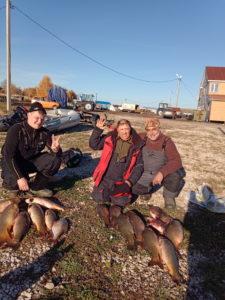Гости из Северодвинска